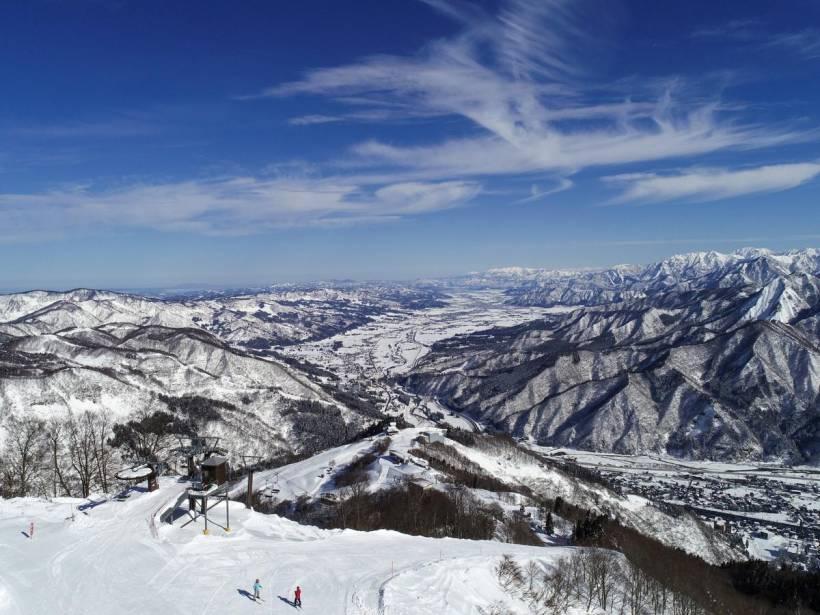 【予定】2021シーズン各スキー場の営業開始日のご案内