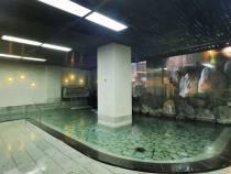サブの大浴場「岩の湯」「若草の湯」の営業について