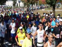 2021秋桜ハーフマラソン大会の開催中止について
