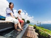 【周辺観光】グリーンシーズン営業開始のお知らせ